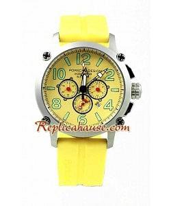 Porsche Design Indicator Reloj Réplica