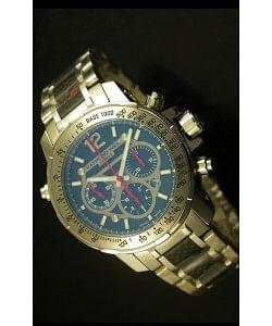 Raymond Weil Nabucco Reloj Cronógrafo Deportivo (Version Actualizada)