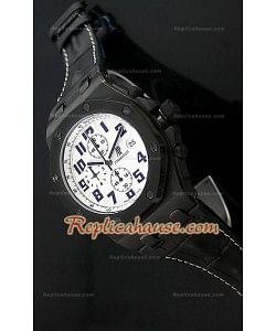 Audemars Piguet Royal Oak Offshore Las Vegas Strip Reloj Japonés