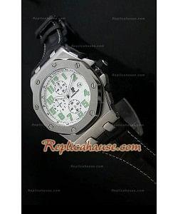 Audemars Piguet Royal Oak Offshore Reloj Crónografo Japonés