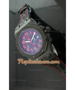Audemars Piguet Royal Oak Offshore Las Vegas Strip Reloj Japonés