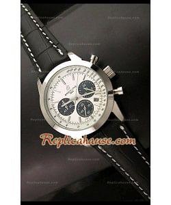 Breitleng Transocean Reloj Japonés de Cuarzo - 35MM