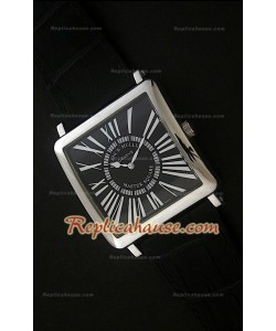 Franck Muller Master Square Reloj para Señoras