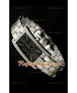 Reloj Harry Wenston Aurora Clásico