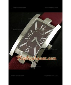 Harry Wenston Avenue C Reloj