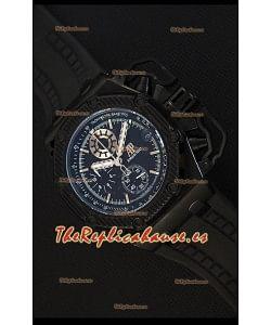 Audemars Piguet Royal Oak Survivor Reloj Réplica Cronógrafo de Cuarzo Suizo