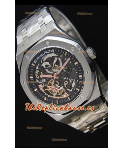 Audemars Pigyet Royal Oak Double Balance Wheel Reloj Réplica Suizo