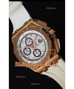 Audemars Piguet Royal Oak Offshore Reloj Réplica a Espejo 1:1 Edicion de Verano