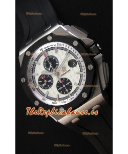 Audemars Piguet Royal Oak Offshore Reloj Cronógrafo 44MM - Edición Última a Espejo 1:1