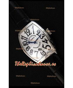 Franck Muller Casablanca Automatique 8880 C DT Reloj Réplica a Espejo 1:1