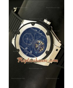 Hublot Big Bang Keng Power Tourbilon Reproducción Japonesa del Reloj