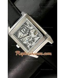 Jaeger LeCoultre Reverso Skeleton Reloj