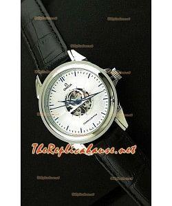 Omega Reloj Automático Tourbilon Japonés