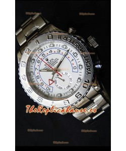 Rolex Réplica Yatchmaster II Suizo – 1:1 Réplica Espejo