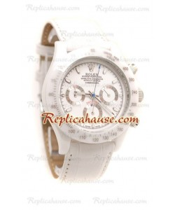 Rolex Réplica Daytona Bisel de cerámica Reloj