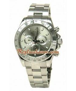 Rolex Réplica Daytona Reloj - 42MM