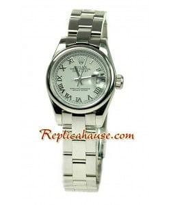 Rolex Réplica Datejust Dama Reloj Réplica