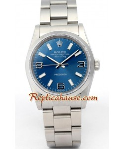 Reloj Rolex Réplica Air King