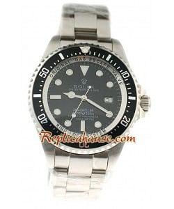 Rolex Réplica Sea Dweller Deepsea Edición 2011