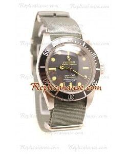Rolex Submariner Reloj Suizo de imitación 2011 Edición