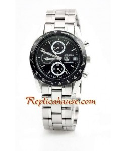 Tag Heuer Dama Carrera Reloj Réplica