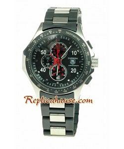 Tag Heuer Gry Carrera Reloj Réplica