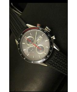 Tag Heuer Carrera Calibre 16 Reloj Edición GP de Monaco - Réplica Escala 1:1