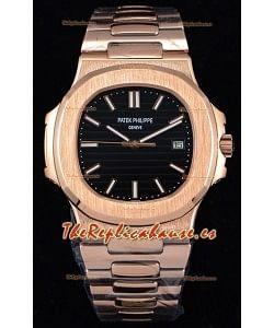 Patek Philippe Nautilus 5711/1R Reloj a Espejo 1:1