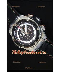 Hublot Big Bang King Power Reloj Suizo Edición Circuito de F1 Susuka