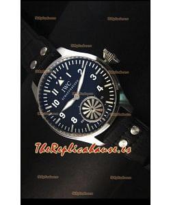IWC Big Pilot Markus Buhler IW5003 Reloj Replica Suizo