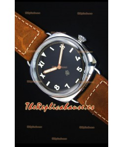 Panerai Radiomir PAM424 California P3000 Reloj Replica Suizo a escala 1:1