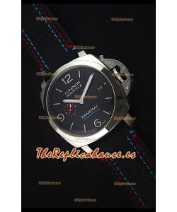 Panerai Luminor Marina PAM727 America's Cup Swiss Reloj Replica a Espejo 1:1