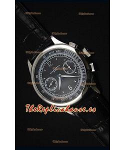 Patek Philippe Complications 5170G Reloj Replica Suizo Dial Negro