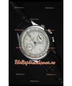 Patek Philippe Complications 5170G Reloj Replica Suizo Dial color Crema