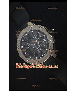 Richard Mille RM033 Extra Flat Edition Reloj Replica Suizo en Titanio con Numerales en Numeros Romanos