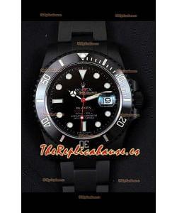 Rolex Submariner BLAKEN SINGLE RED Reloj Réplica Suizo a Espejo 1:1
