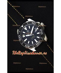 Tag Heuer Aquaracer Calibre 5 Reloj Replica Suizo a Espejo 1:1