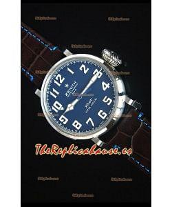 Zenith Pilot Type 20 Extra Edición Especial, Reloj Replica Escala 1:1