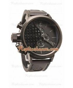 U-Boat Eclipse 50MM Cronógrafo Reloj Réplica