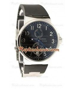 Ulysse Nardin Maxi Marine Chronometer Reloj Réplica
