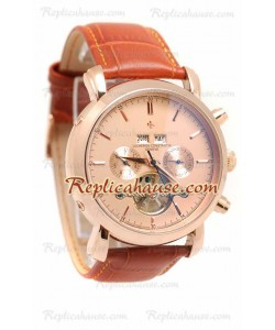 Vacheron Constantin Malte Tourbillon Reloj Réplica