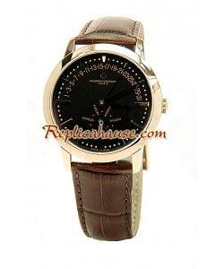 Vacheron Constantin Patrimony Reloj Suizo de imitación