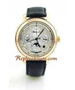 Vacheron Constantin Gry Complications Reloj Réplica