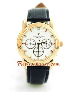 Vacheron Constantin Reloj Réplica